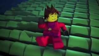 LEGO Ninjago - The Anacondrai Remix