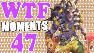 Overwatch WTF Moments Ep.47
