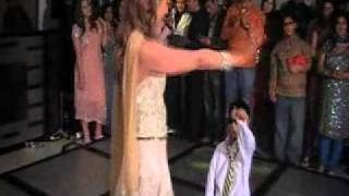 Ek Uncha Lamba Kad (Choreographed by Deepshikha Arora for Kanika Oberoi's Wedding)