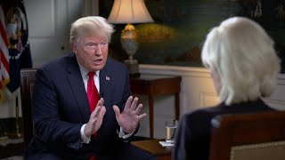 "Trump vows ""severe punishment"" if it"