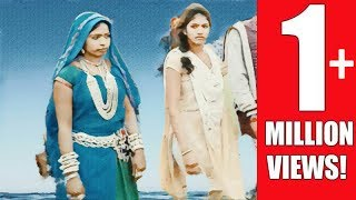 Adivasi Dance Video // Best Adivasi Song // Tribal Grils Dance !! kukdo
