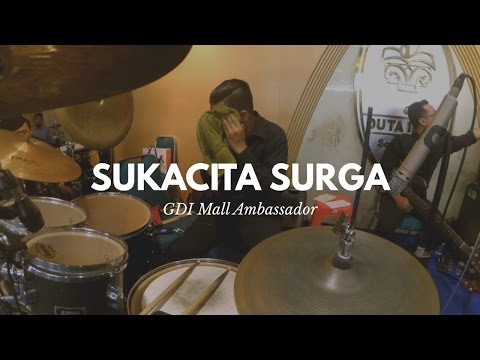 Download Eka Daniel - Sukacita Surga @ GDI Mall Ambassador free