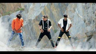 A Jhumka wali New Nagpuri Sadri Dance video ROURKELA || ayusman innoboy ||