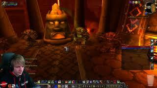 JAK TO BYŁO W DODATKU CATACLYSM - World of Warcraft: Legion