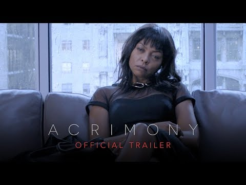 Tyler Perry's Acrimony (2018 Movie) Official Trailer – Taraji P. Henson - YouTube Alternative Videos Watch & Download