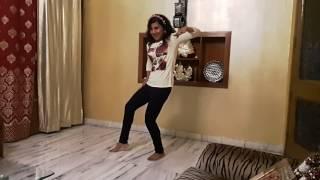 Nachange Saari Raat Dance Video # JUNOONIYAT# Yami Gautam# Pulkit Samrat# Seema Rishi Kanwar
