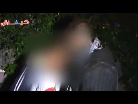 Xxx Mp4 خطير محاولة الإغتصاب بامدينة سلا و المجرم يرد بغينا غير نتصاحبو معاها 3gp Sex