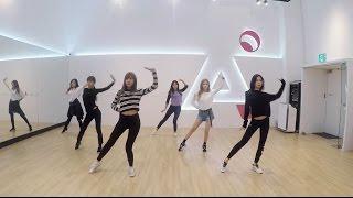 Apink '내가 설렐 수 있게' 안무 연습 영상 (Choreography Practice Video)