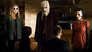 The True Story That Inspired The Movie 'The Strangers'