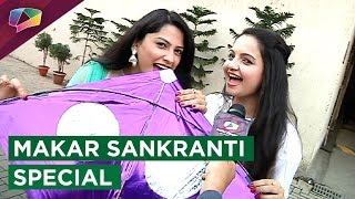 Giaa Manek And Rucha Hasabnis In Chat With India Forums