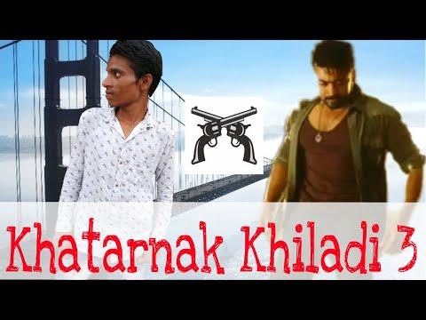 Xxx Mp4 Khatarnak Khiladi 3 Fun Video 2018 CB Chilli Baba Director By Sk Sonu 3gp Sex