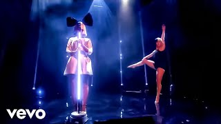 Sia - Alive (BEST PERFORMANCE - Live From The Graham Norton Show)