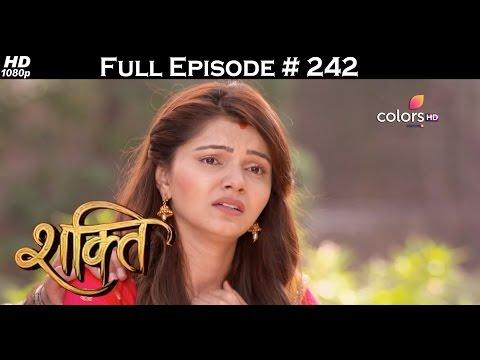 Shakti - 26th April 2017 - शक्ति - Full Episode (HD)