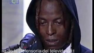 Colombia Tiene Talento - Audicion - Leonardo Andres Baltan Hinestroza