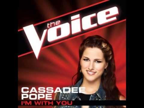 Cassadee Pope: