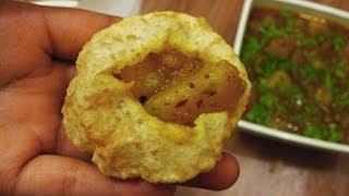 Club Kachori Recipe - A true relish!