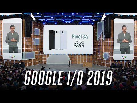 Xxx Mp4 Google I O 2019 Event In 13 Minutes 3gp Sex