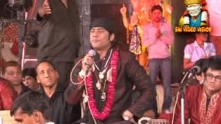 Deewana Tera Aaya   A Sai Quawali   HAMSAR HAYAT  Shirdi Sai Baba Bhajan