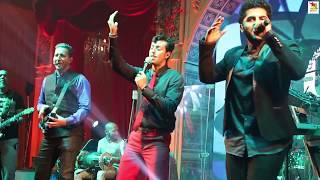 Salim Sulaiman | Raj Pandit | Vipul Mehta & Apeksha Dandekar | Live Performance | Delhi