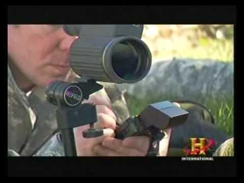 CheyTac M200 Intervention Sniper Rifle