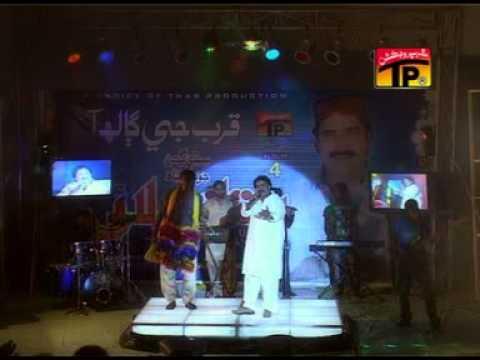 Munsan Sath Sacho | Mumtaz Molai | Album 4 | Hits Songs Sindhi | Thar Production