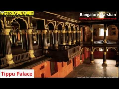 Bangalore-Darshan-City-Tour-Package-taxiGUIDE