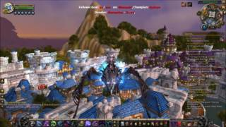 How To Get The Bloodbathed Frostbrood Vanquisher Mount (World Of Warcraft)