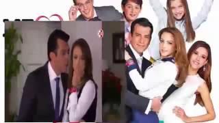 Mi Corazon Es Tuyo - Capitulo 132 COMPLETO - y Avance Capitulo 133 - HD 720p