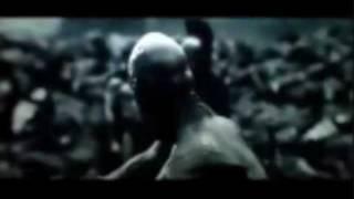 300 pillar-bring me down