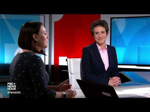 Xxx Mp4 Amy Walter And Tamara Keith On President Trump's Shifting Campaign Strategy 3gp Sex
