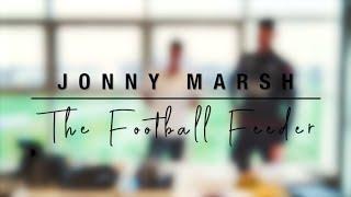 The Football Feeder & Connor Wickham