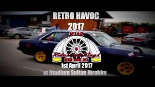 Retro Havoc 2017
