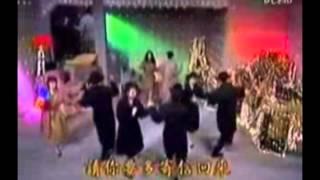 莎喲娜拉舞