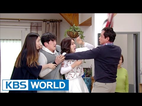 My Father is Strange 아버지가 이상해 – Ep.11 ENG IND 2017.04.15