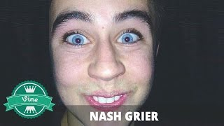 NEW NASH GRIER VINE - Best Nash Grier Vines Compilations ✔ (120+ Vines Funny Video HD)