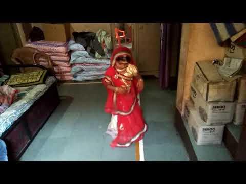 Padmavati dans my daughter