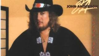 John Anderson - 'til I get used to the pain