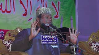 এত সুন্দর ওয়াজ, মাওলানা কাফিল উদ্দিন সালেহী ২০১৮ Mawlana Kafiluddin Sarkar Salehi ( Part  2 )