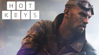 Testing Out Battlefield 5