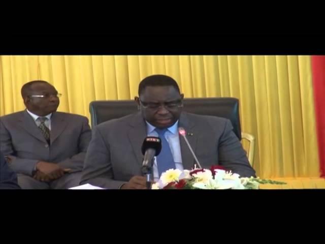 Senegal - Consommation - Riz - APA