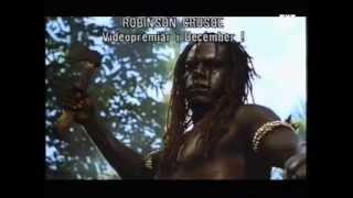 Robinson Crusoe  (1997) Trailer