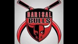 Barisal Bulls Official Theme Song BY Asif Akbar. | BPL 2015.