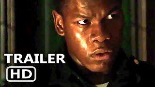 DETROIT Trailer (2017) John Boyega, Drama Movie HD