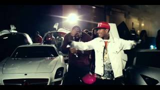Tyga - Switch Lanes ft. The Game (Exclusive Edition) - 1080P HD VERSION