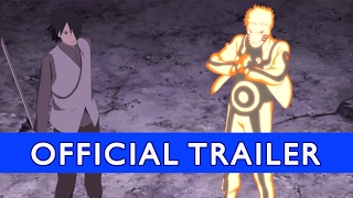 BORUTO - NARUTO The Movie - Extended Trailer