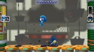 Mega Man Powered Up (6): Oil Man