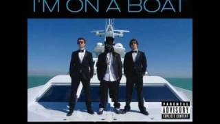The Lonely Island ft. T-Pain - I