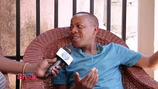 Steve Nyerere Amenyosha Mikono Juu, Bila Watu Hawezi Kusonga Mbele..!