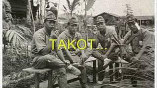 Pilipinas Sa Panahon ng mga Hapones