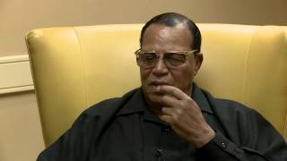 """PT. 3 Minister Louis Farrakhan's Powerful Message to Artists, Producers and """"Satanic"""" Record Labels"""